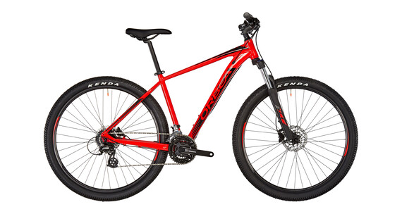 """ORBEA MX 50 29"""" - VTT - rouge"""
